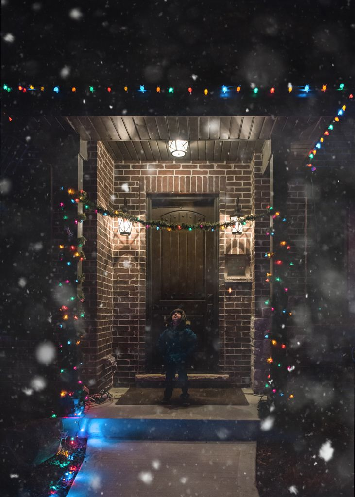 """Karen Osdieck, USA-colorsofchristmas - FINALIST of """"The Colours of Christmas"""" monthly photo contest"""