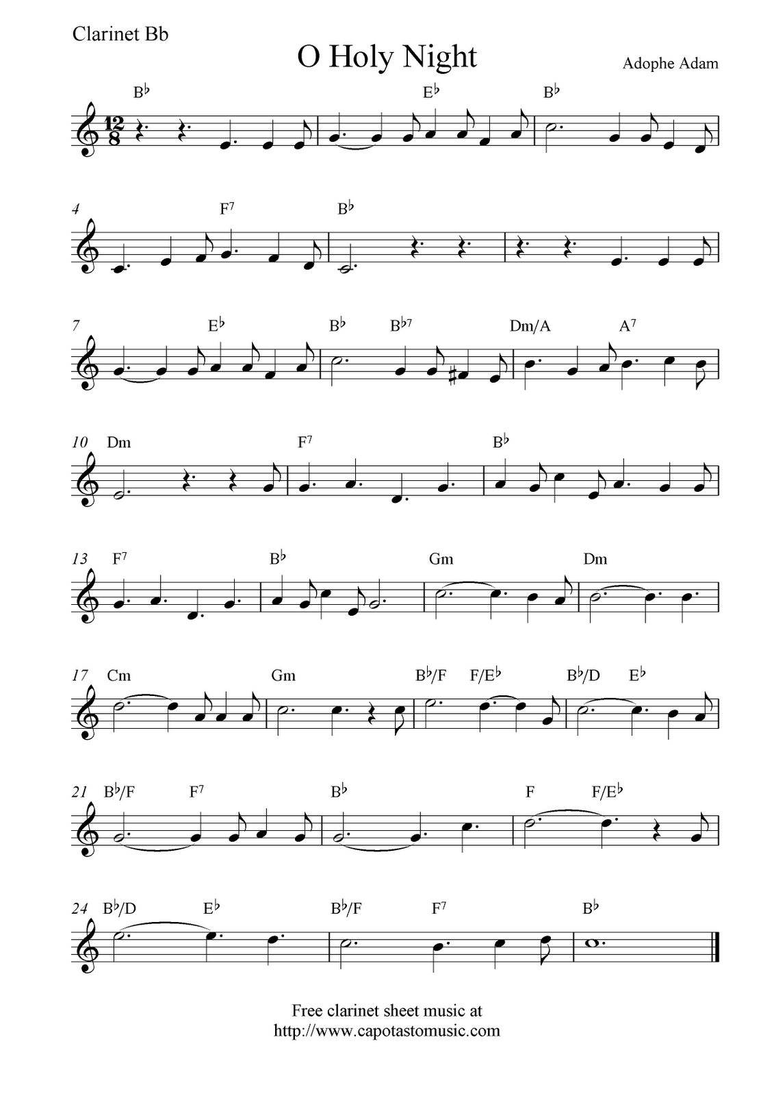 how to read music notes for trumpet