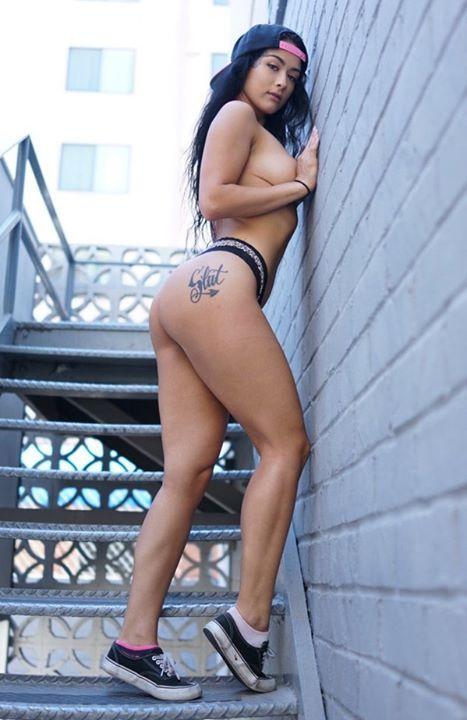 My bad girl Katrina Jade bad bad bad