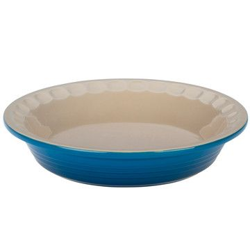 Pie Dish Marseille, $35, now featured on Fab.