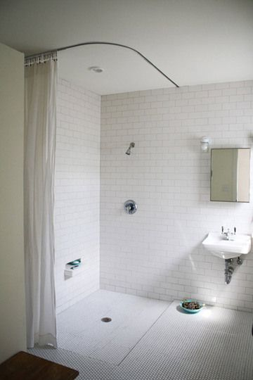 the look of a modern bathroom badezimmer barrierefrei und b der. Black Bedroom Furniture Sets. Home Design Ideas