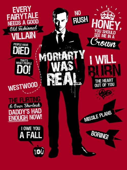Sherlock Quotes Moriarty Quotes  Pinterest  Moriarty Sherlock And People