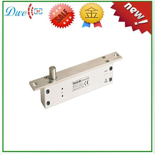 Dwe Cc Rf Electric Panel Door Lock Bolt 12v Power Off Lock The Door Affiliate Access Control Electric Bolt Electronic Lock