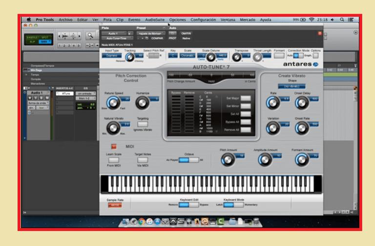 Antares Autotune Evo Mac Crack Download | MAC & Pc Software