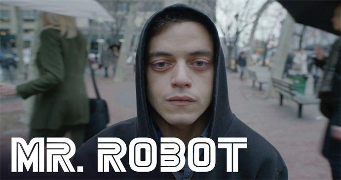 mr robot rami malek casting workbook