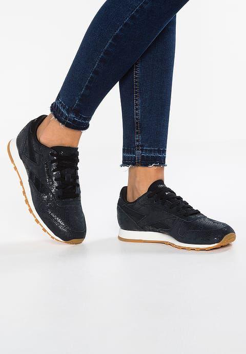 various colors 35976 79208 CLASSIC CLEAN EXOTICS - Sneaker low - black chalk   Zalando.de 🛒