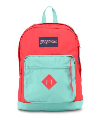 City scout backpack | Laptop backpack, JanSport and Backpacks