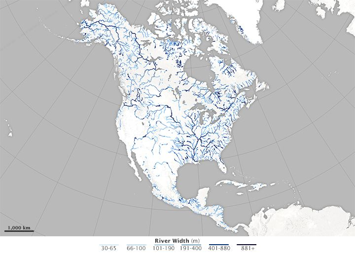 A Satellite View Of River Width Saved Pins Pinterest Rivers - Map through satellite