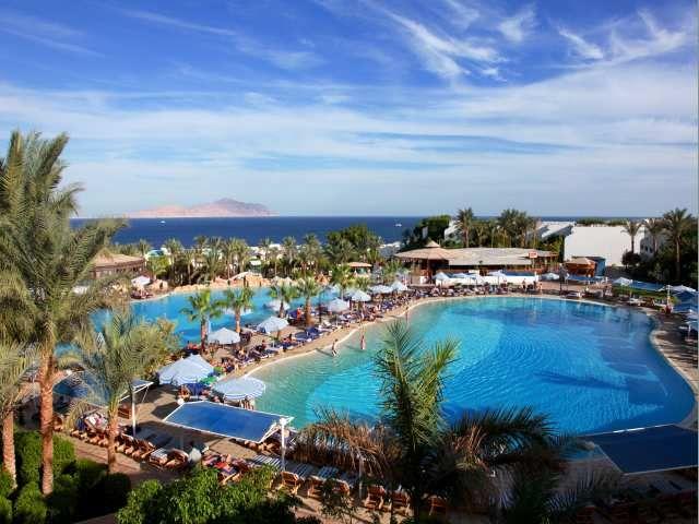 Sultan Gardens Resort Ssh Sharm El Sheikh Resort Hotels And Resorts