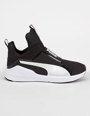 045966e77f5 PUMA Fierce Core Womens Shoes Black