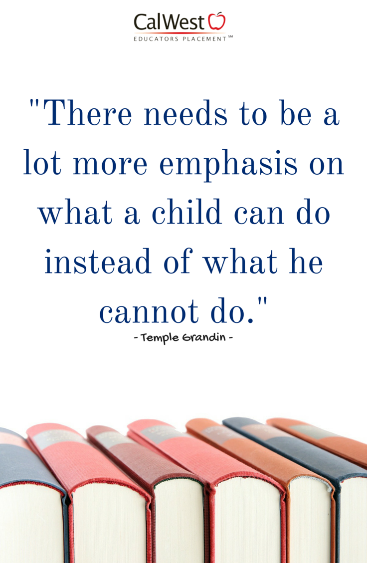 #Teachers, how do you encourage your #students to do their best? #inspiration