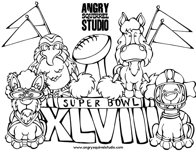 super bowl coloring pages x coloring picture animal and pictures