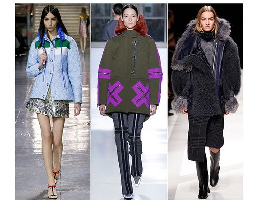 20 trends for Fall/Winter 2014-2015, Givenchy, Chloé, Chanel, Louis Vuitton, Valentino, Alexander McQueen, Stella McCartney, Marc Jacobs, Dior, Burberry, Roberto Cavalli, Miu Miu, Balenciaga, Prada, Saint Laurent   Vogue Paris