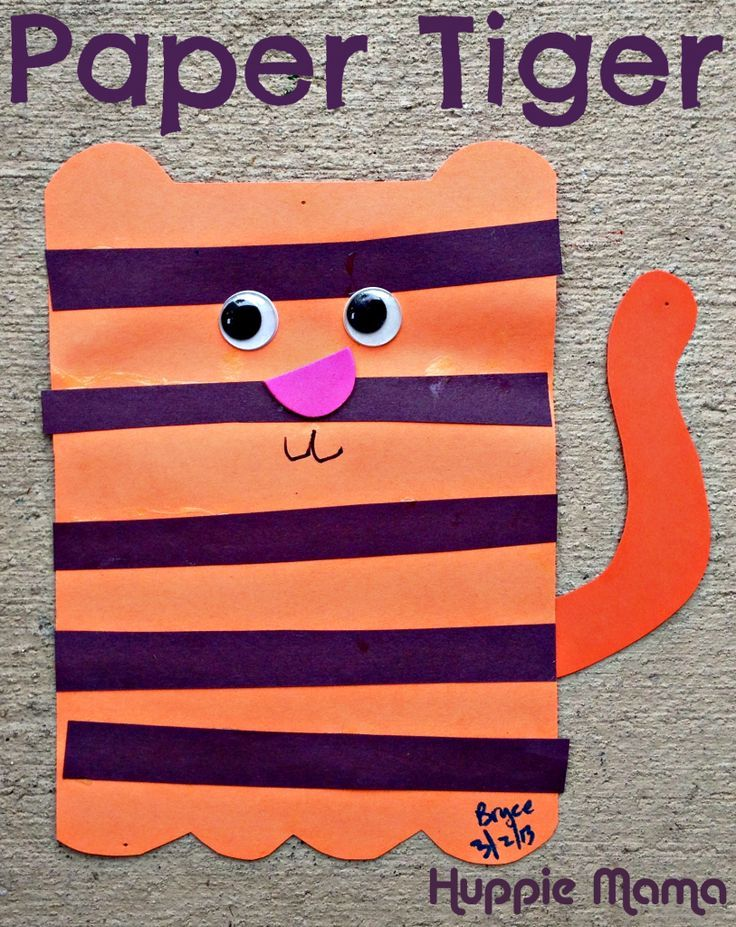 10 Zoo Animal Preschool Crafts Our Potluck Family in