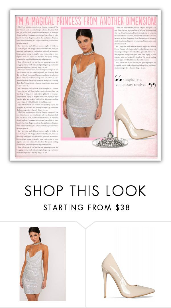 """""""Magical Princess"""" by paulahastings on Polyvore featuring 1928"""