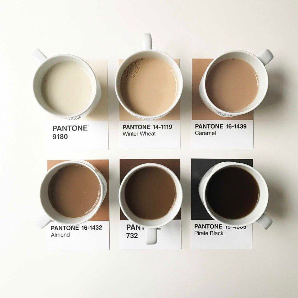50 Shades Of Coffee Minimalist Pinterest 50 Shades