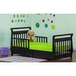 Dream On Me Toddler Daybed with Storage & Reviews | Wayfair
