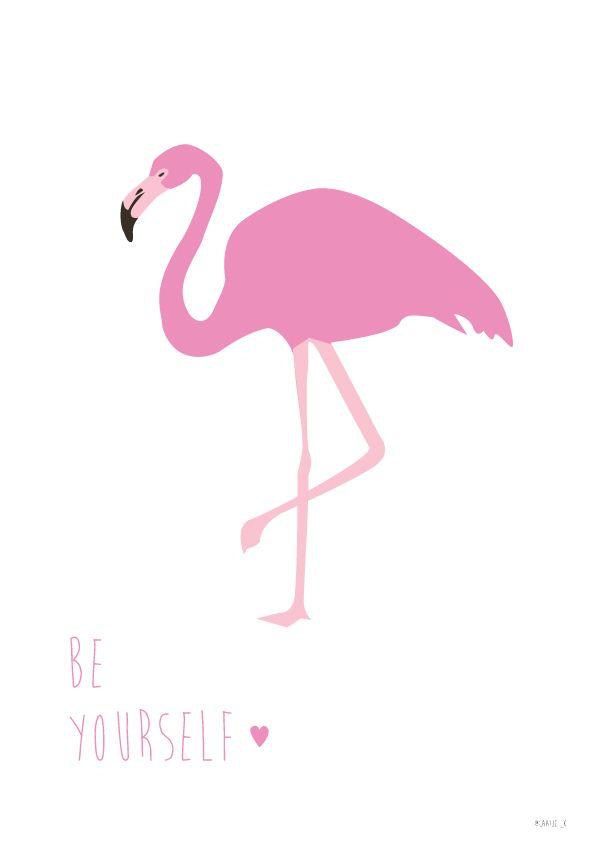 picture regarding Flamingo Printable identify Flamingo printable - be you manufactured via caatje_k