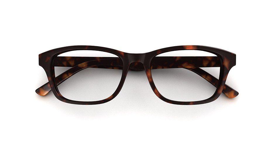 Specsavers glasses - HERCULES