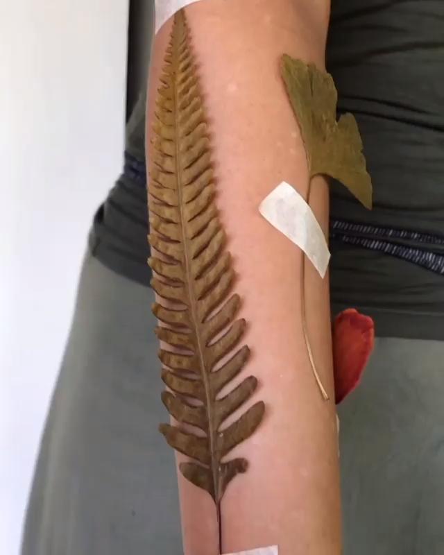 STYNG - Einfach Mehr Tattoo