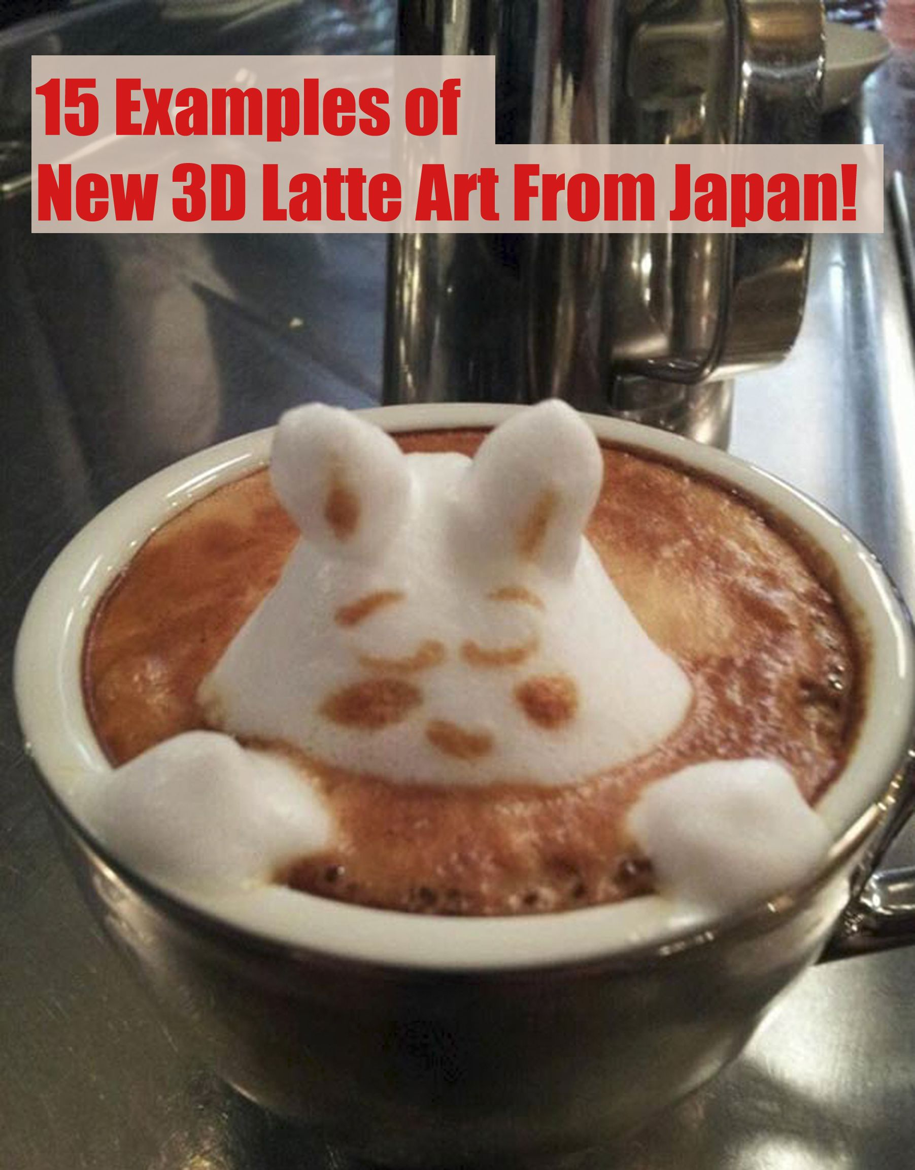 Coffee Latte Art Quotes 15 New 3d Latte Http Paydoze Ref6202 Coffee