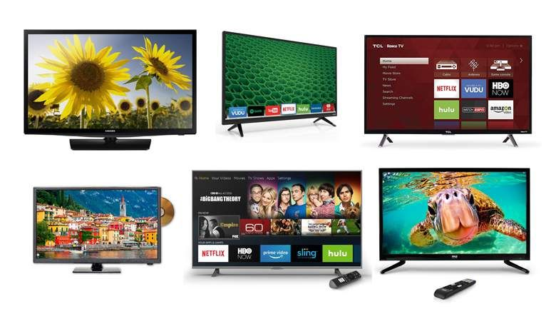 Smart tv deals. | TVs Pinterest TV, Tv reviews and
