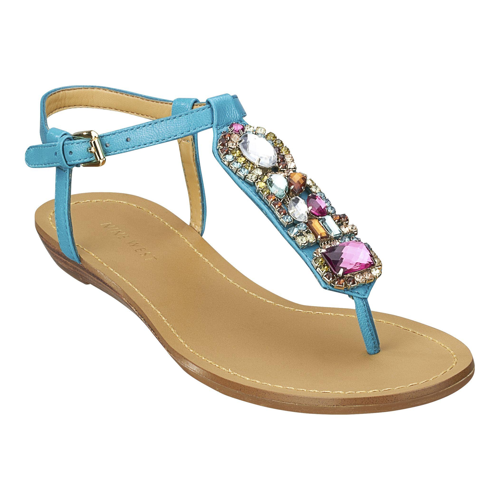 a786c23e5426c Jewel sandal