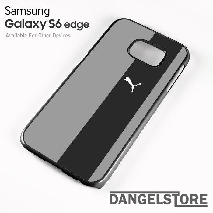 cover samsung s7 edge puma