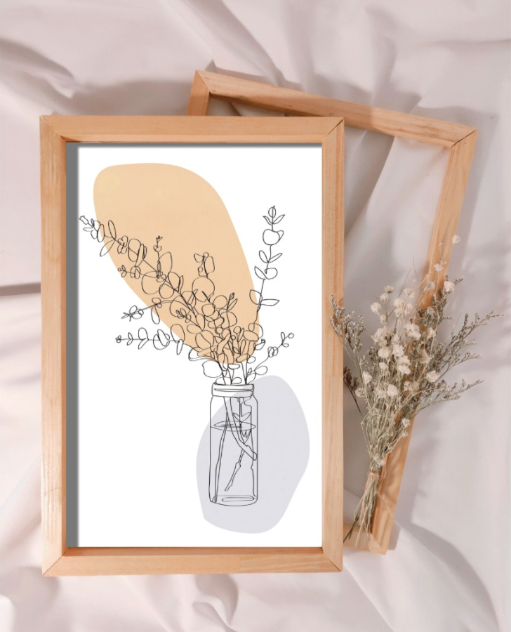 Dekorasi Kamar Murah Shopee Pinterest