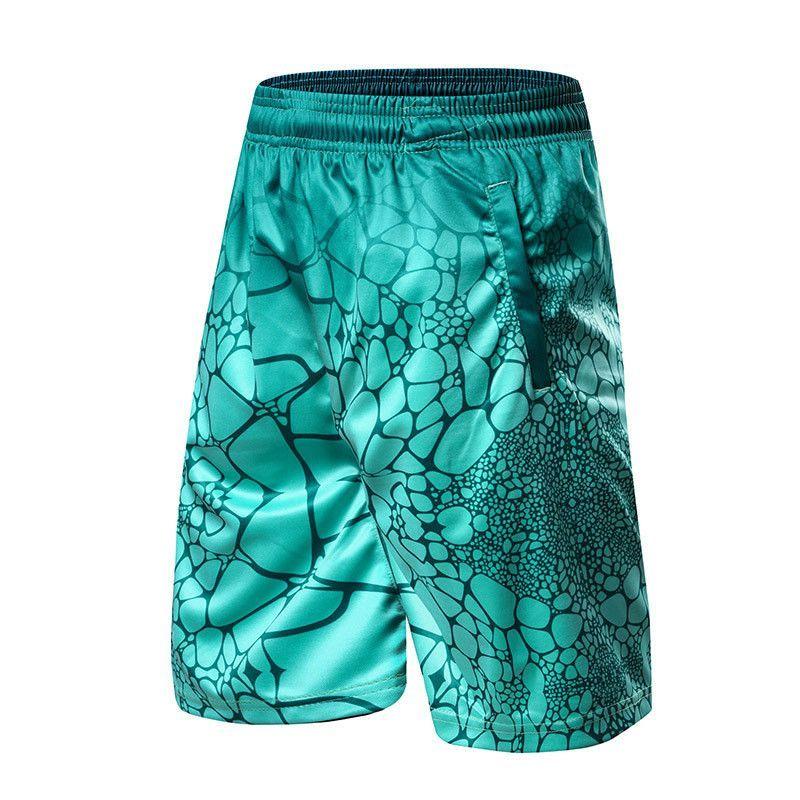 2016 Basketball Shorts Men Running training Summer Beach Sport Gym Shorts For Men Breathable loose