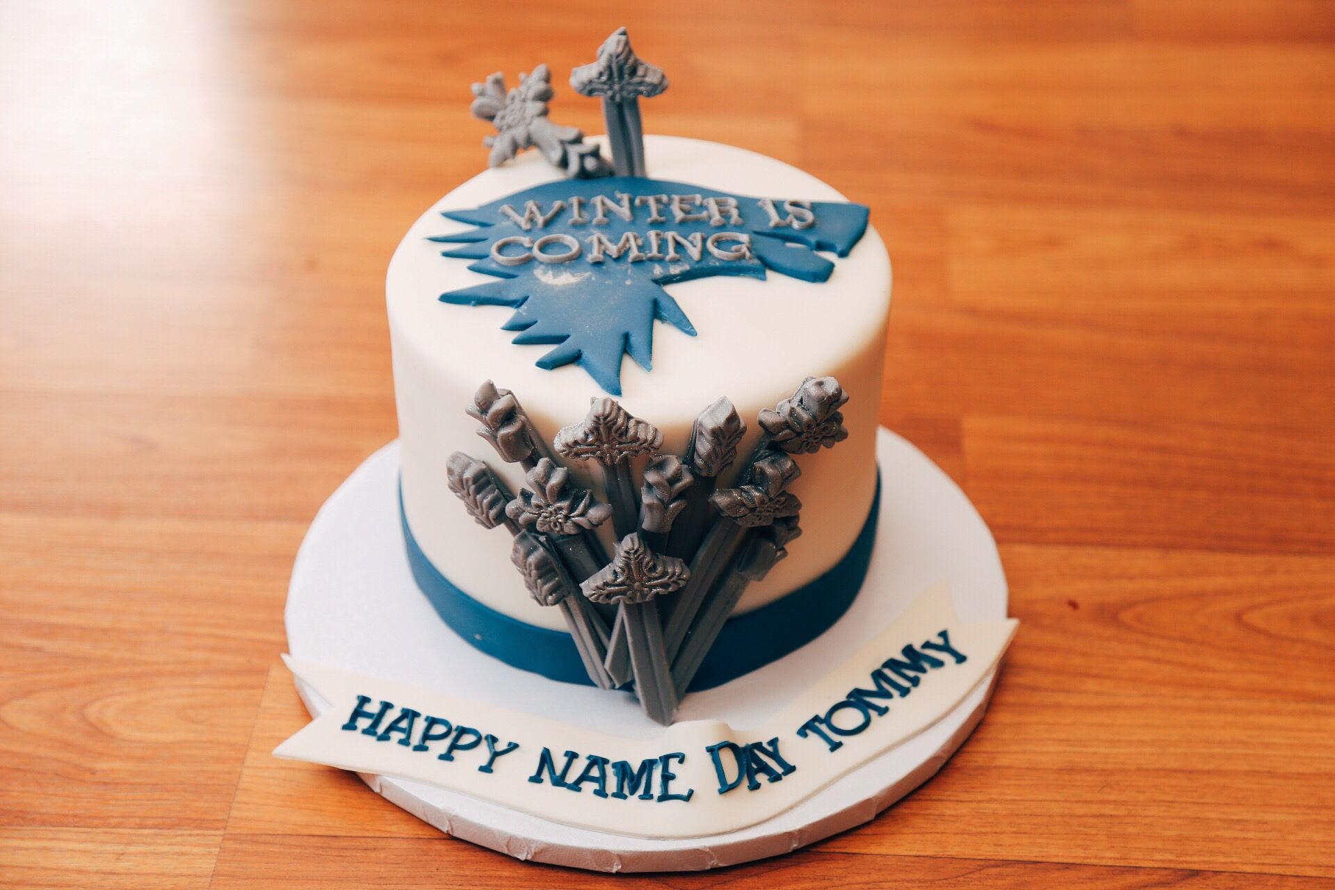 Game Of Thrones Cake Cakes Pinterest Cake Celebration Cakes