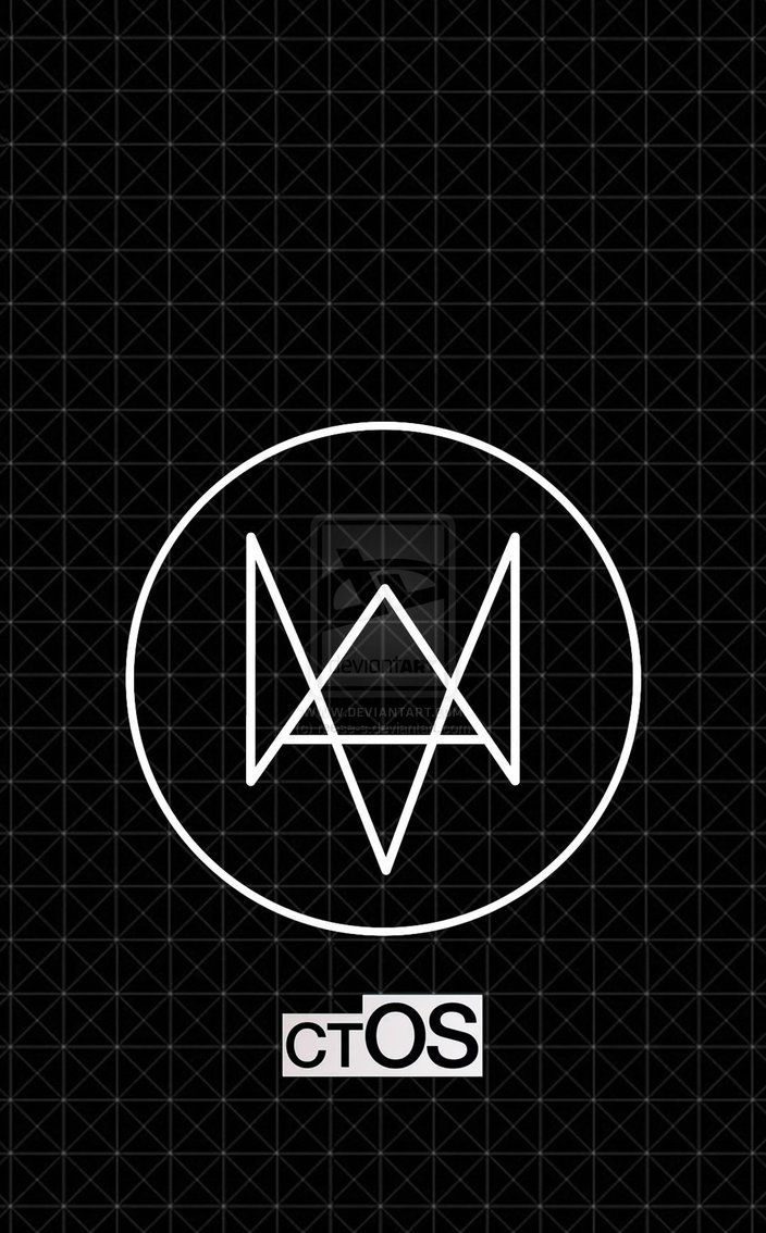 Watch Dogs Phone Wallpaper Wallpaper Ponsel Ponsel