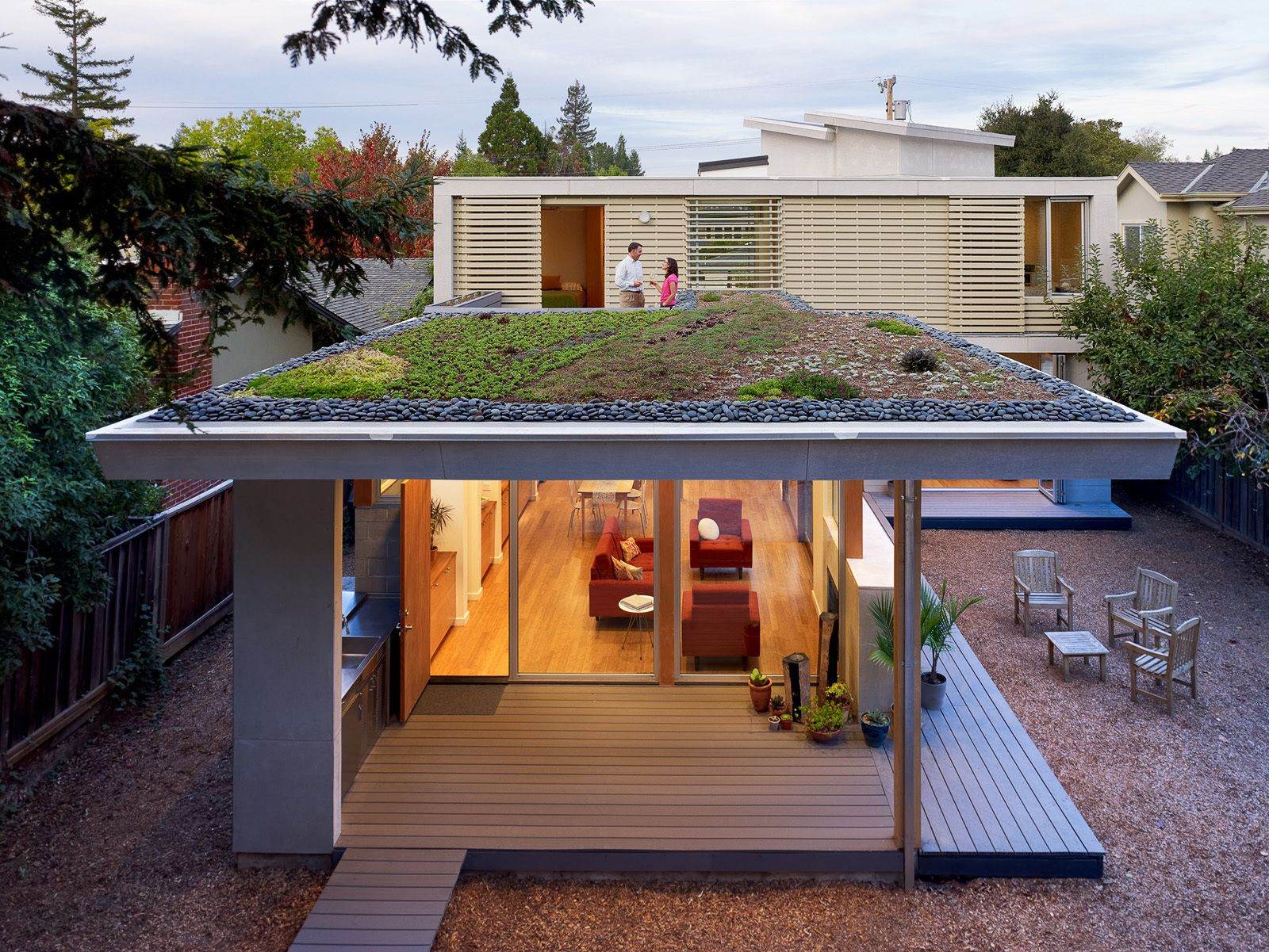 Best Dwell These 10 Green Roofs Bring Life—And So Much More 400 x 300