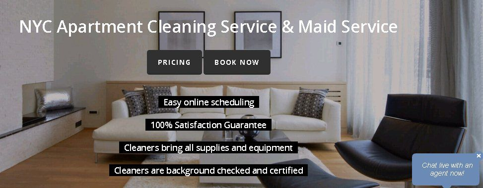 Pin by Sofia Abbott on My Board | Maid cleaning service ...