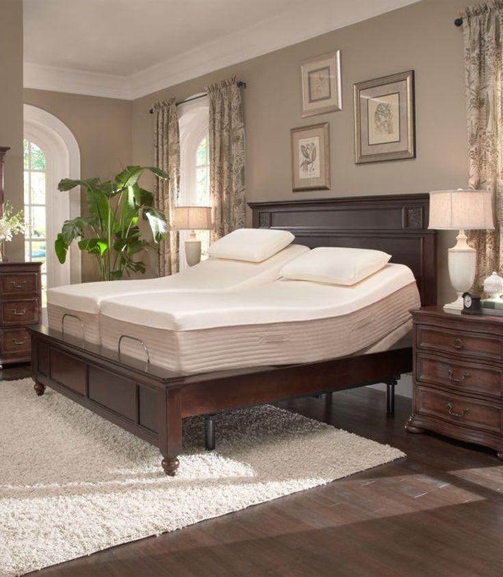 Costco Wholesale Adjustable Beds Memory Foam Mattress