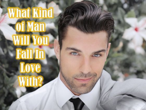 What Kind Of Man Will You Fall In Love With Buzzfeed Random