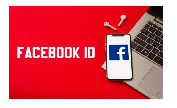 Facebook login id finder