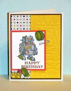 Paper Craft Crew Card Sketch #134 design team submission by Heidi Weaver. #stampinup #papercraftcrew #heidiweaver