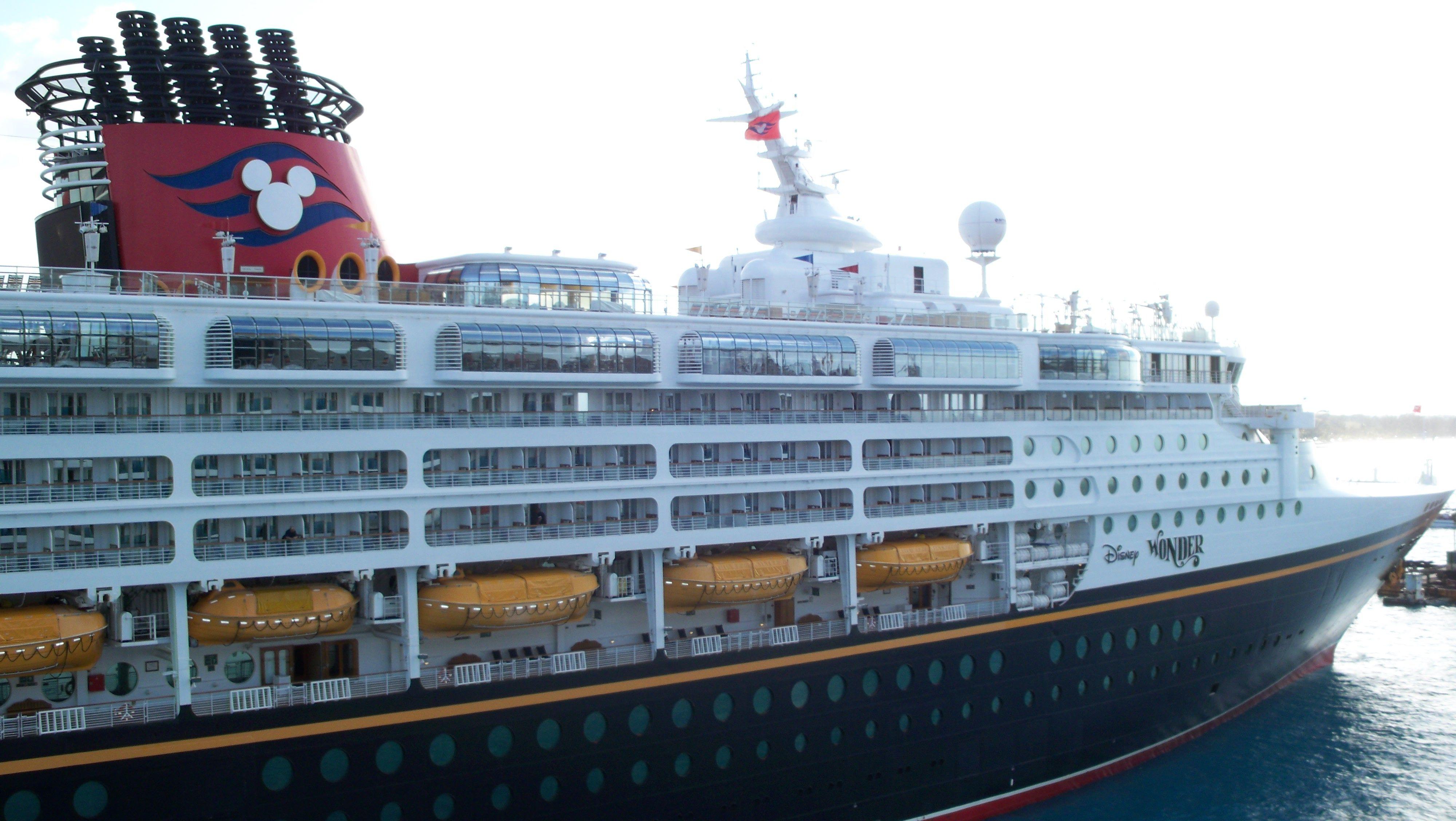 The Magic Of Disney Wonder Disney Wonder Pinterest Cruise - Track disney cruise ship