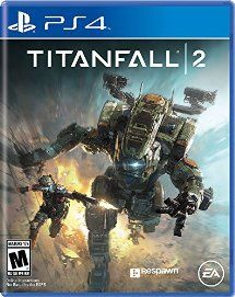 7f6dfd5529a16 Amazon.com: Titanfall 2 - PlayStation 4: Electronic Arts: Video ...