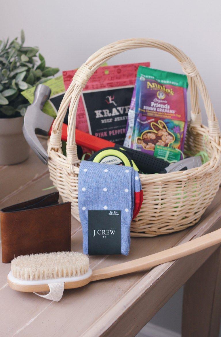 Photo of Easter Basket – 35 Creative Ideas • A Subtle Revelry
