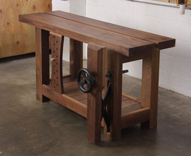 Amazing Benchcrafted An Elegant Simple Bench In Walnut Ibusinesslaw Wood Chair Design Ideas Ibusinesslaworg