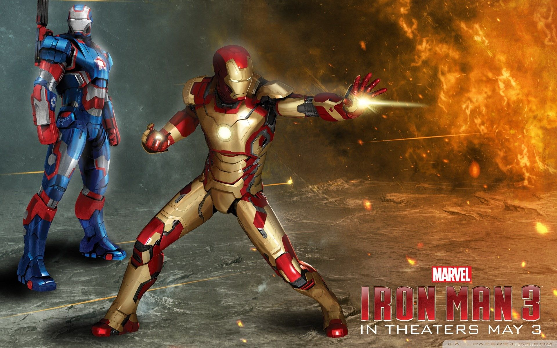 free pictures of iron man 3 Erskine WilKinson 2017 03 15