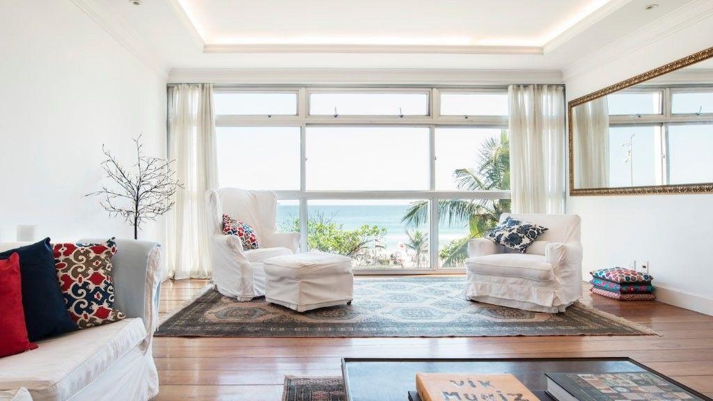 Seagull is een 4 slaapkamer vakantieappartement gelegen bij de hippe ...