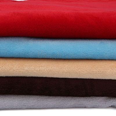Couverture laine lit polaire doux peluche tapis literie confortable 2 tailles 4