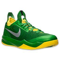 Men's Nike Zoom Crusader Basketball Shoes