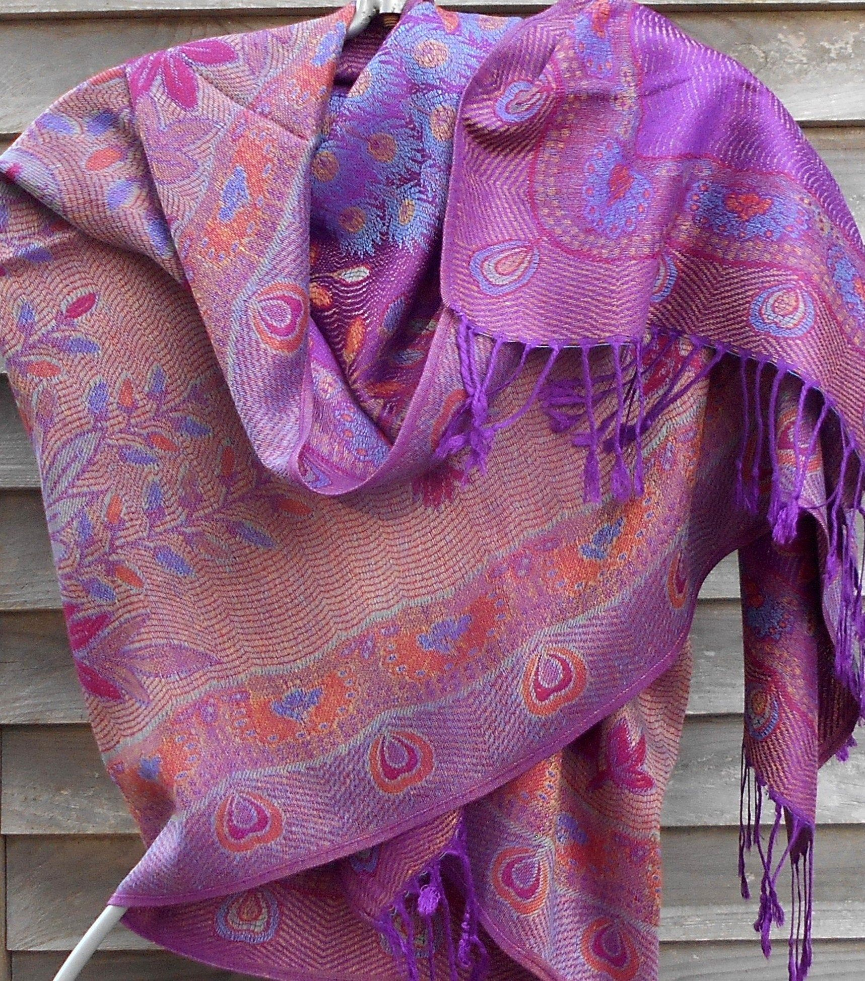 Shawls Scarves Hijab Palestine Scarf Wrap Cover-Up Woven Reversible Lightweight
