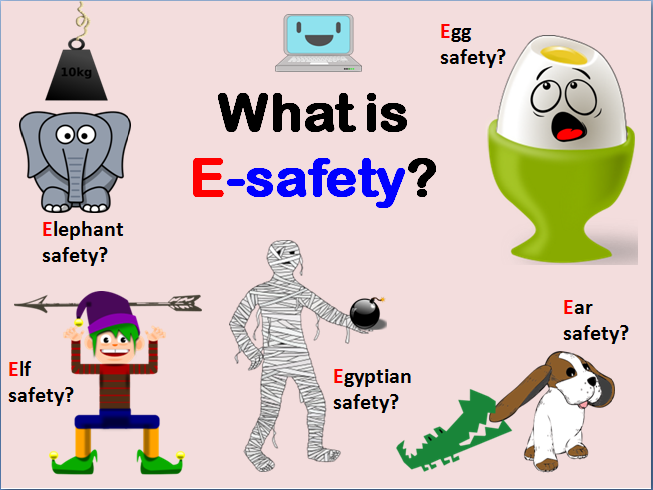 Safety Assembly and Lesson (KS1 and KS2