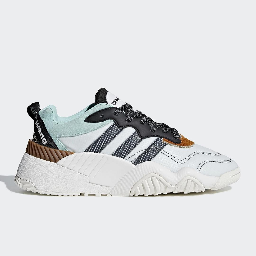 """Desobediencia Contrato Lujoso  Sneaker News on Instagram: """"Alexander Wang and adidas are ready to deliver  seven different sneaker releases on 1… 