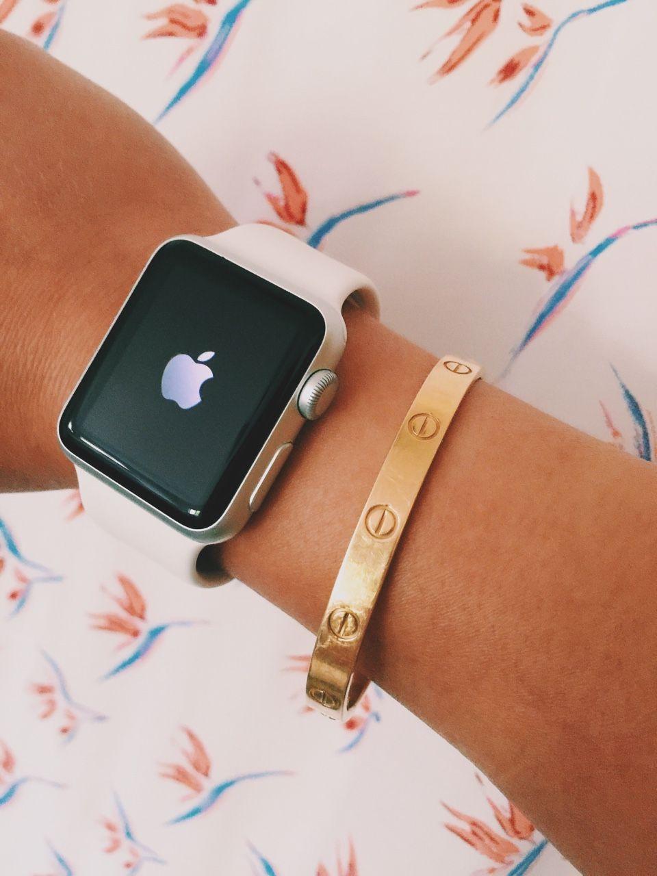 Apple Watch Tumblr Com Imagens Pulseira Apple Relogio Da